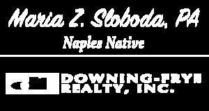 Naples Realtor Maria Z. Sloboda, PA